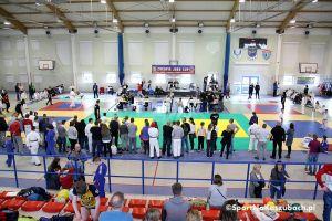 Zukovia Judo Cup 2017. GKS Żukowo dziękuje za pomoc w organizacji turnieju i udział w zawodach