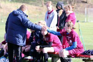 GKS Żukowo. Porażka kobiet i dwóch zespołów juniorskich, seniorzy odpoczywali