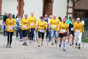Marsz Nordic Walking z Kaszubskim Zakątkiem 28 maja w Piotrowie. Spędź czas aktywnie w pięknej okolicy