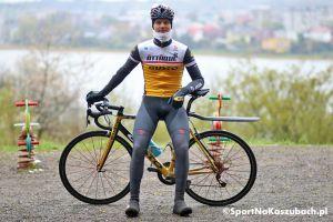 Szymon Sajnok: bardzo chciałem zdobyć medal i wykorzystać szansę, bo może się już nie powtórzyć