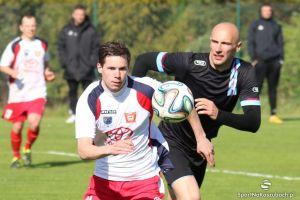 KS Chwaszczyno - GKS Przodkowo 1:0 (0:0). Gospodarze bliżej utrzymania, lider już tylko punkt przed rywalami