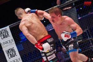 Kamil Mateja, po triumfie na gali Baltic Stor, podpisał kontrakt na kolejne walki dla Fight Exclusive Night
