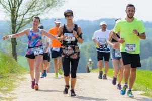 Sierakowicka '15 i biegi dla całych rodzin, czyli Kaszuby Biegają już w niedzielę 21 maja w Sierakowicach