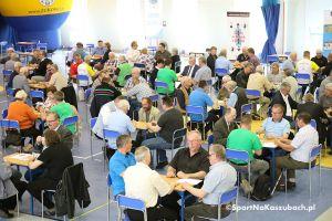 Turniej baśki Sucovia Cup 2017. Rekordowe wyniki i ponad 130 baśkarzy w Żukowie