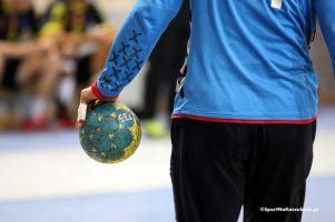 XIV Turniej Piłki Ręcznej Młodzików o Puchar Dyrektora Gimnazjum nr 2 w piątek w Żukowie