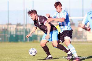 GKS Przodkowo - Świt Szczecin 0:0. Wyrównany mecz zespołów ze środka tabel