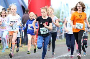 Sierakowicka '15 - Małe Kaszuby Biegają w Sierakowicach - zdjęcia z biegów dla dzieci i młodzieży