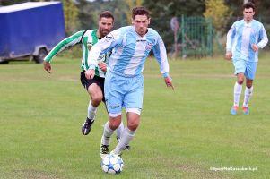 GKS Żukowo. Sześć spotkań ligowych i jeden turniej żukowskich piłkarzy w jeden weekend