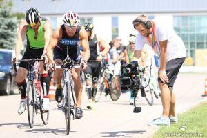 Trwają zapisy na Garmin Iron Triathlon Stężyca 2017. Zgłosiło się już ponad pół tysiąca osób, są jeszcze wolne miejsca