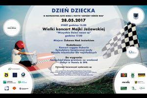 III Mistrzostwa AutoMiras w Żukowie. Rodzinna rywalizacja z nagrodami z okazji Dnia Dziecka już w tę niedzielę