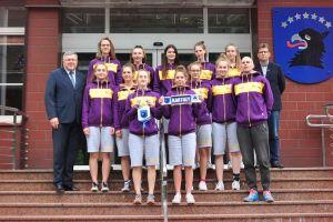 UKS Bat Kartuzy rozpoczął Mistrzostwa Polski Kobiet U16 w Koszykówce. Porażka w pierwszym spotkaniu