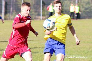 GKS Kowale - KS Kamienica Królewska 3:0. Goście znów nie zdobyli gola i przegrali drugi mecz z rzędu