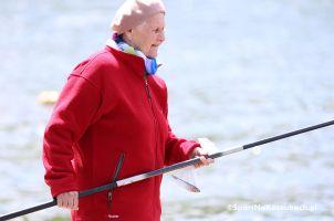 XV Ostrzyckie Wędkowanie. Ponad 500 niepełnosprawnych łowiło ryby, bawiło się i integrowało nad Jeziorem Ostrzyckim