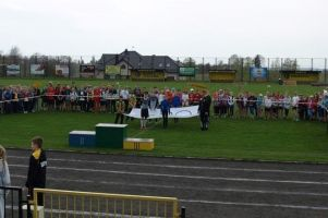 Rozpoczynają się XVIII Igrzyska Młodzieży Szkolnej Gminy Sierakowice. Młodzież powalczy w konkurencjach lekkoatletycznych