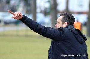 Sebastian Letniowski odchodzi z GKS-u Przodkowo. Jest najdłużej pracującym w jednym klubie trenerem III ligi