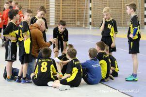Gminna Liga Piłki Ręcznej Chłopców 2017 zakończona. Żukowo najlepsze w cyklu czterech turniejów
