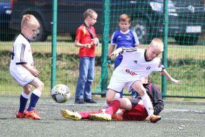 Weekend z Szarganem. W sobotę w Somoninie turniej piłkarski w dwóch kategoriach wiekowych