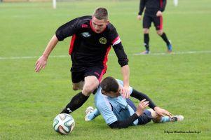 Sztorm Mosty - GKS BS Sierakowice 1:1. Sierka kończy sezon na dziesiątym miejscu w tabeli