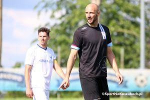 Pogoń Lębork - GKS Przodkowo 2:3 (0:0). Zwycięstwo na koniec sezonu i pożegnanie z trenerem