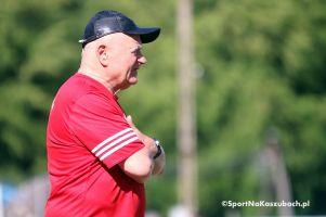 Marian Geszke: trenerzy dawali mi jeden procent szans na to, że Cartusia utrzyma się w IV lidze