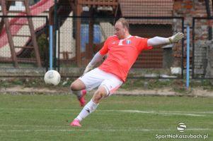 Cartusia 1923 Kartuzy - Arka II Gdynia 0:2 (0:0). Porażka w przedostatnim meczu w III lidze