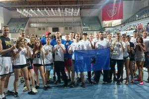 Rebelia Kartuzy zdobyła dziewięć medali Pucharu Świata w Wako w Rimini. Złoci Joanna Wesiora, Agata Trepczyk, Paweł Chrzanowski i Armin Wilczewski