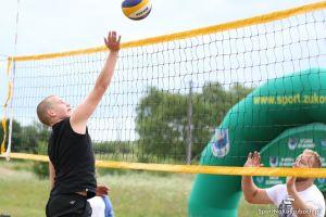 Turniej Siatkówki Plażowej w Żukowie 2017. Trwają zapisy do pierwszego turnieju na nowych boiskach