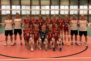Bardzo dobry występ Pauliny Reiter w reprezentacji Polski. Jej świetna zmiana dała zwycięstwo w turnieju na Słowacji
