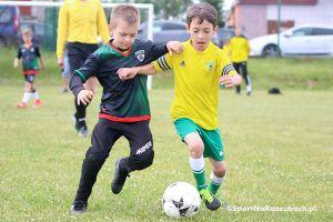 Vigo Cup 2017. SAP Sopot i Sporting Leźno wygrały Wakacyjny Turniej Piłki Nożnej w Tuchomiu