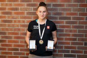 Anna Makurat zawodniczką Basketu 90 Gdynia. Utalentowana wychowanka Batu zagra w Basket Lidze