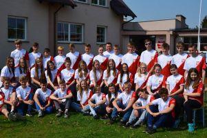 Uczniowie z Szopy wyruszają na rowerową pielgrzymkę do Częstochowy. Przed nimi ponad 500 km w siodełku