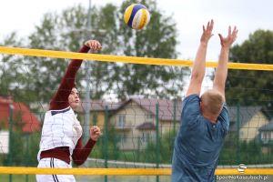 Turniej Siatkówki Plażowej w Żukowie w nowym terminie. Są jeszcze wolne miejsca, czekają atrakcyjne nagrody