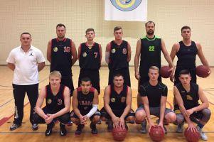 Trzy razy podium i sukcesy wychowanek sekcji koszykówki Batu Sierakowice w minionym sezonie koszykarskim