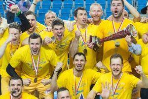 Piotr Chrapkowski, wychowanek Cartusii Kartuzy, znów mistrzem Polski i zdobywcą Pucharu Polski