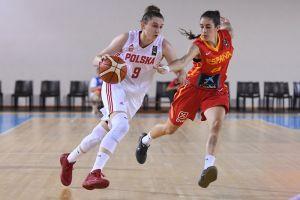 Polska z Anną Makurat rozpoczęła mistrzostwa Europy U20. Na początek porażka z silną Hiszpanią