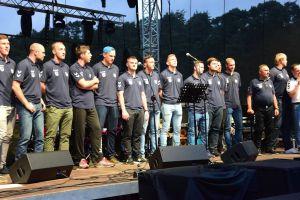 Powstało Stowarzyszenie Piłki Ręcznej GKS Żukowo. Zespół I ligi mężczyzn został samodzielnym klubem