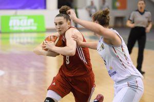Dziś Ania Makurat i Polki grają z Łotwą o ćwierćfinał Euro U20. Zobacz mecz na żywo w internecie