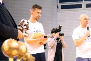 FC Kartuzy przygotowuje się do debiutu w I lidze futsalu. Są faworyci, są pierwsze nazwiska