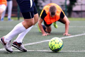 Turniej Piłki Nożnej o Puchar Sołectwa Bącka Huta w Szopie 2017. Trwają zapisy drużyn do zawodów