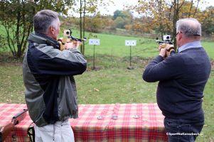 V Powiatowy Turniej Strzelecki Złota Muszka już w najbliższą niedzielę w Sarnim Dworze