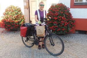 Wioleta Krause po powrocie z Zakopanego: jeśli można pasję połączyć z pomaganiem, to sytuacja idealna
