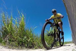 Trigar MTB Challenge Kartuzy 2017, nowe zawody w kolarstwie górskim, 26 sierpnia na Złotej Górze