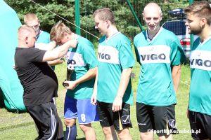 Mistrzostwa Gminy Żukowo w Szóstkach Piłkarskich 2017. SKS Vigo Tuchom najlepszy w finałach turnieju