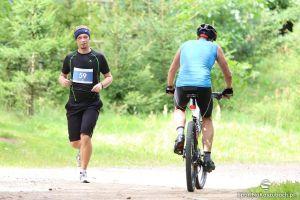 Puchar Bałtyku w Duathlonie i MTB w Żukowie 2017. Trzy dystanse dla miłośników biegania i jazdy na rowerze