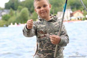 W sobotę w Ostrzycach coroczne zawody wędkarskie dla dzieci w ramach Ostrzyckiego Lata