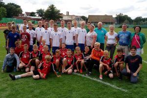 Trzy zespołu GKS-u Żukowo zagrały w turnieju piłki ręcznej w Niemczech i stanęły na podium