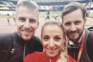 Angelika Cichocka rozpoczyna Mistrzostwa Świata w Lekkoatletyce 2017 w Londynie. Pierwszy bieg już  w piątek