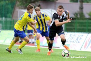 Cartusia - Bytovia II i Radunia - Kaszubia w IV lidze na rozpoczęcie nowego sezonu piłkarskiego