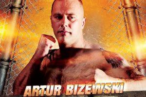 Artur Bizewski już w sobotę walczy na gali FEN18: Summer Edition w Koszalinie. Jego rywalem doświadczony Mateusz Duczmal