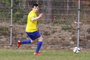 Start Mrzezino - KS Kamienica Królewska 1:4 (0:1). Wreszcie gole i pewne zwycięstwo gości